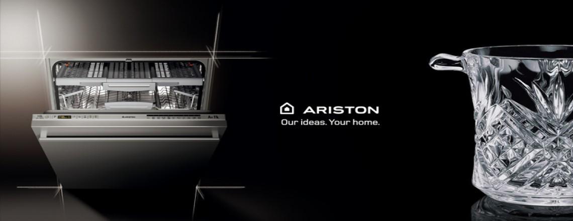 نمایندگی تعمیر ماشین ظرفشویی آریستون در کرج ariston