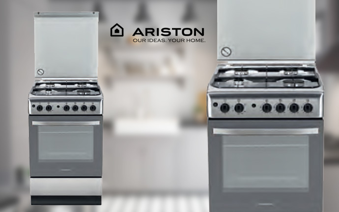 نمایندگی تعمیرات اجاق گاز آریستون در کرج ariston
