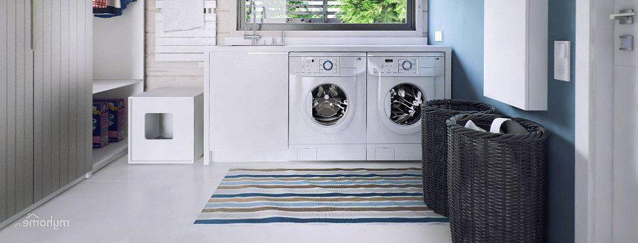 ماشین لباسشویی گیربکسی