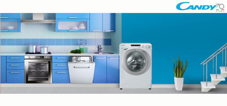نمایندگی تعمیرات ماشین لباسشویی یخچال فریزر ماشین ظرفشویی کندی در کرج