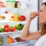 چگونه بوی بد یخچال را از بین ببریم؟