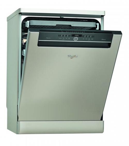 ماشین ظرفشویی ویرپول ADP9070IX