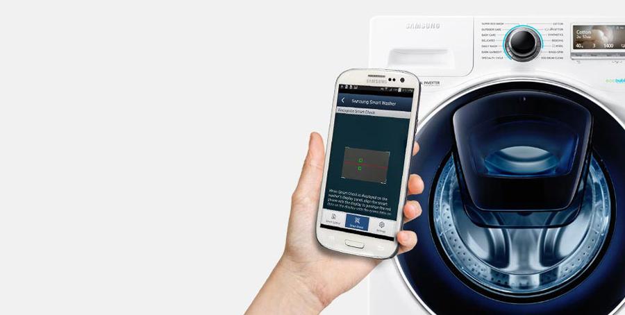 بهترین لباسشویی سامسونگ 2019 مدل Samsung H147